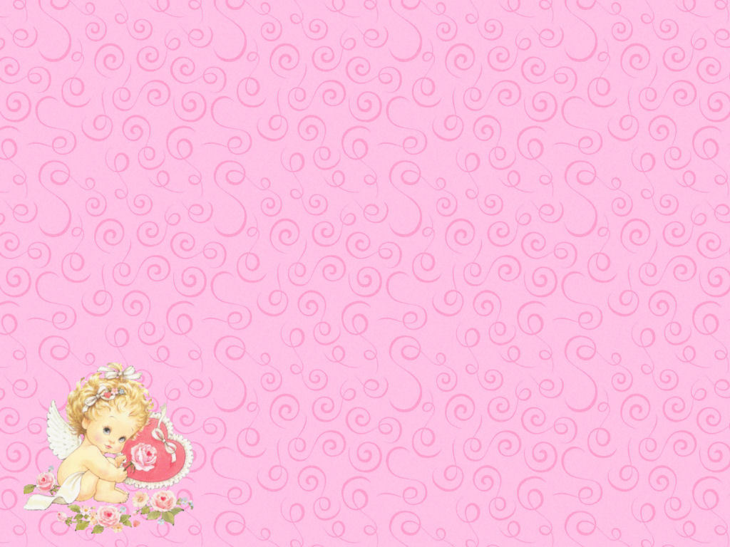 Pink Wallpaper Designs   All Wallpapers New 1024x768