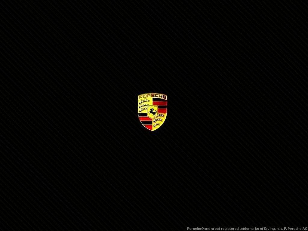 15818 Porsche Logo High Definition Wallpaper   WalOpscom 1024x768
