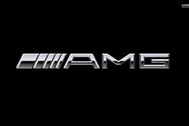 Amg Logo Wallpapers Hd Desktop Background 390x260