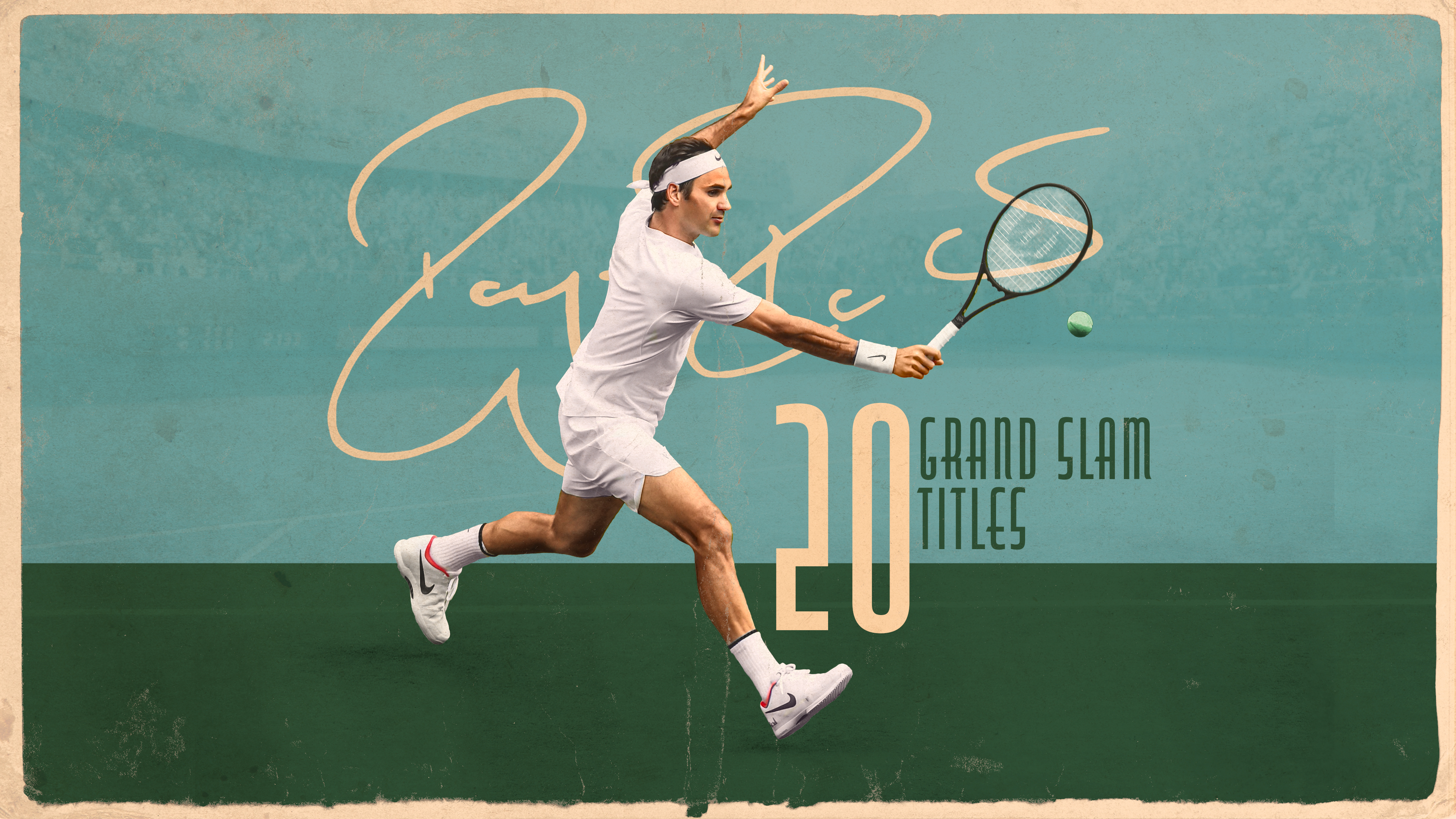 Roger Federer Desktop Wallpaper tennis 3555x2000