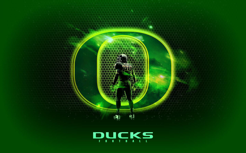 Oregon Ducks Football Wallpaper HD 1440x900