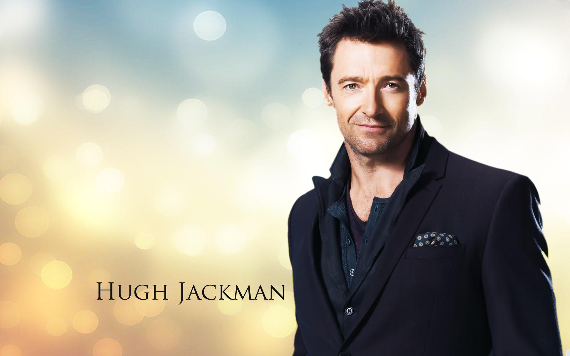 Hugh Michael Jackman noto semplicemente come Hugh Jackman Sydney 12 ottobre 1968 è un attore australiano Attivo sia al cinema che a teatro in particolare nei