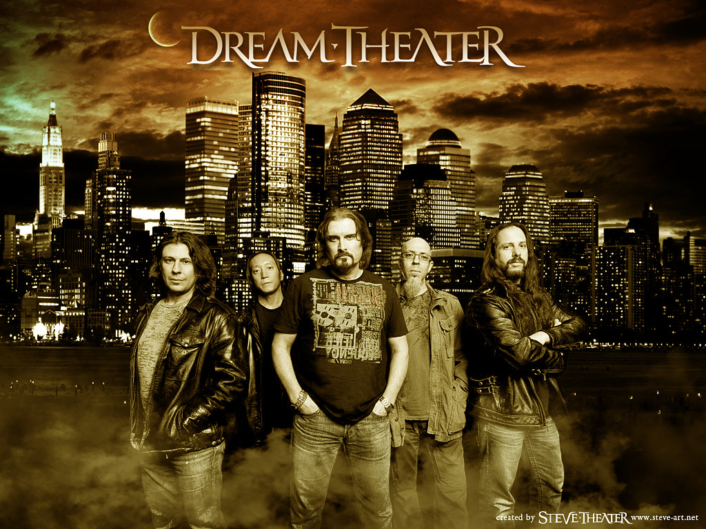 Best Of Dream Theater Wallpapers Hd For: Dream Theater IPhone Wallpaper
