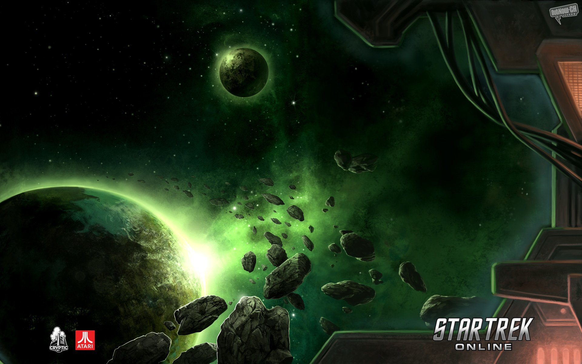 Star Trek Online wallpapers Star Trek Online stock photos 1920x1200