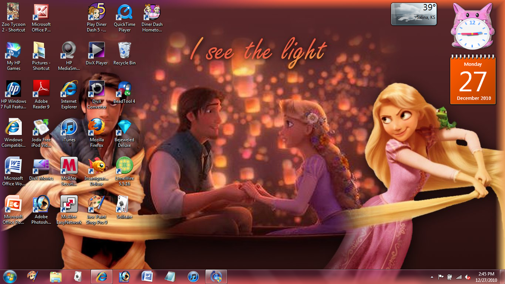 Tangled Desktop by Lisa 24 7 1024x576