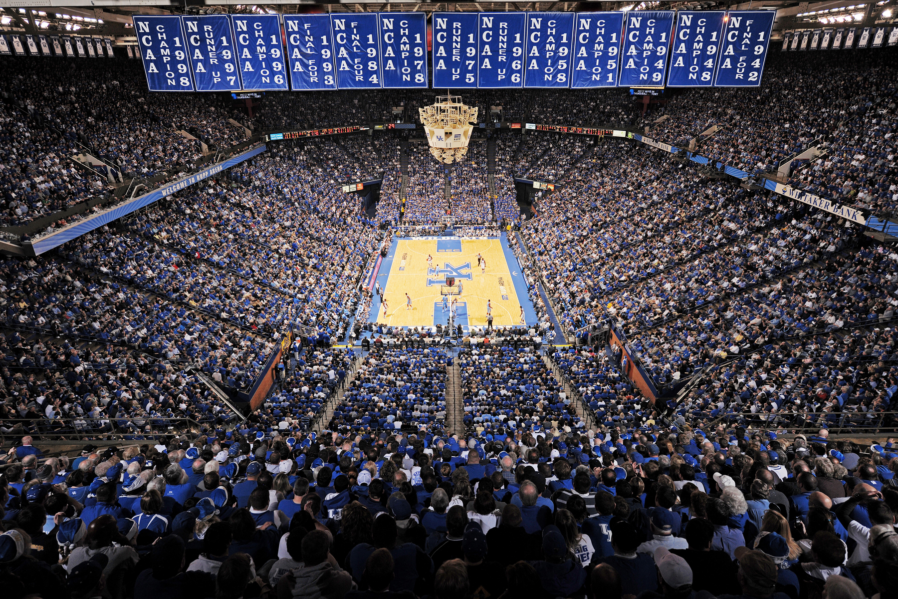 College basketball season has arrived While some people wait all year 1800x1200