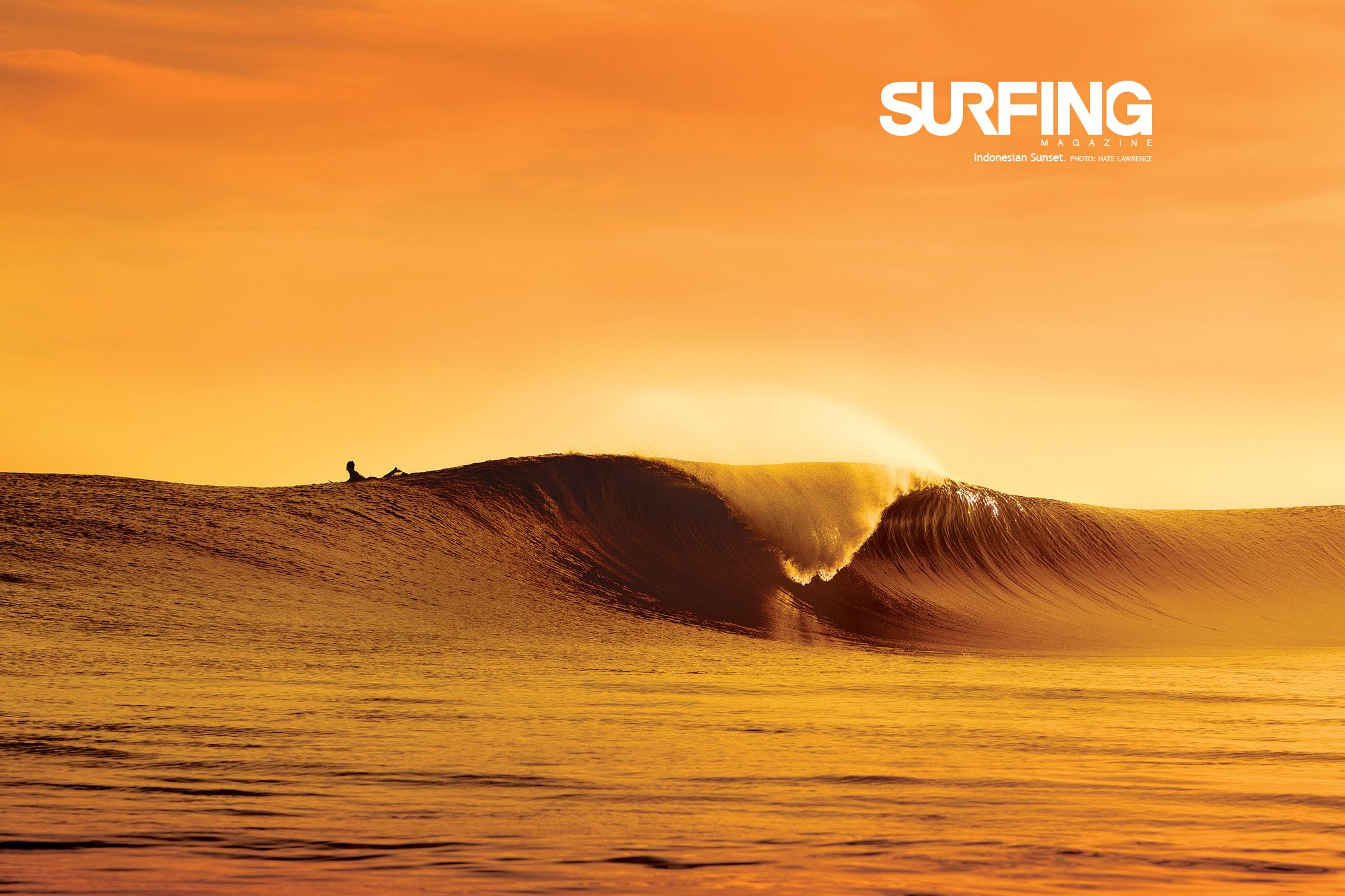 February 2012 Issue Wallpaper SURFING Magazine 2000x1333