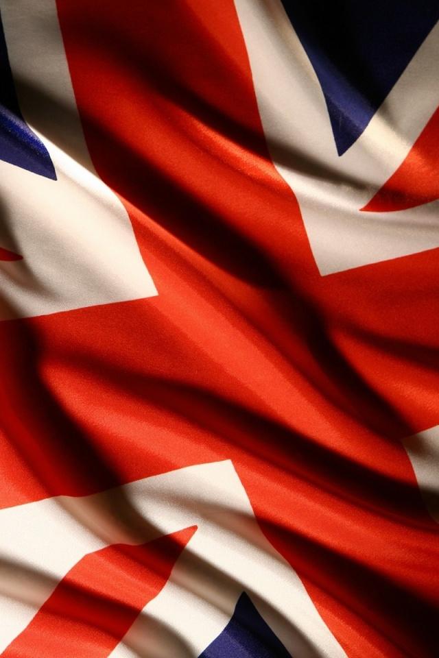 640x960 British Flag Iphone 4 wallpaper 640x960