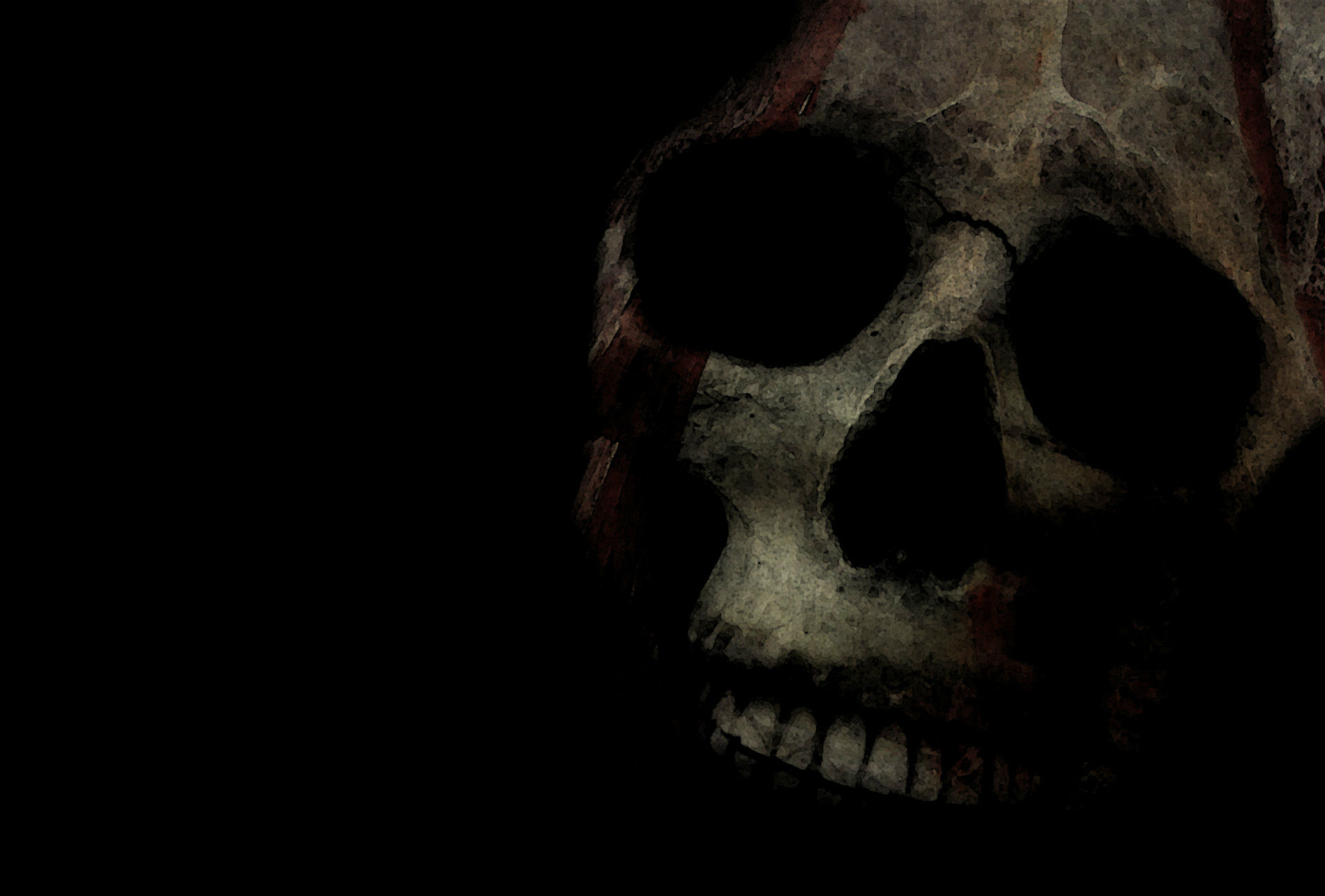 skull Wallpaper Background 21711 1898x1284