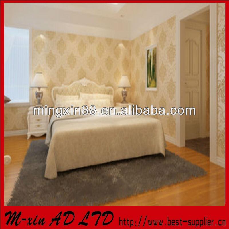 Attractive design vinyl peel and stick wallpaper 800x800