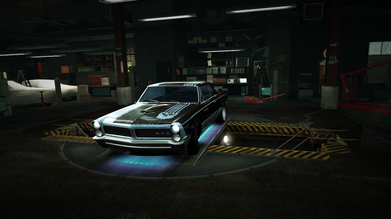Awesome Need For Speed NFS background ID328377 for hd 1366x768