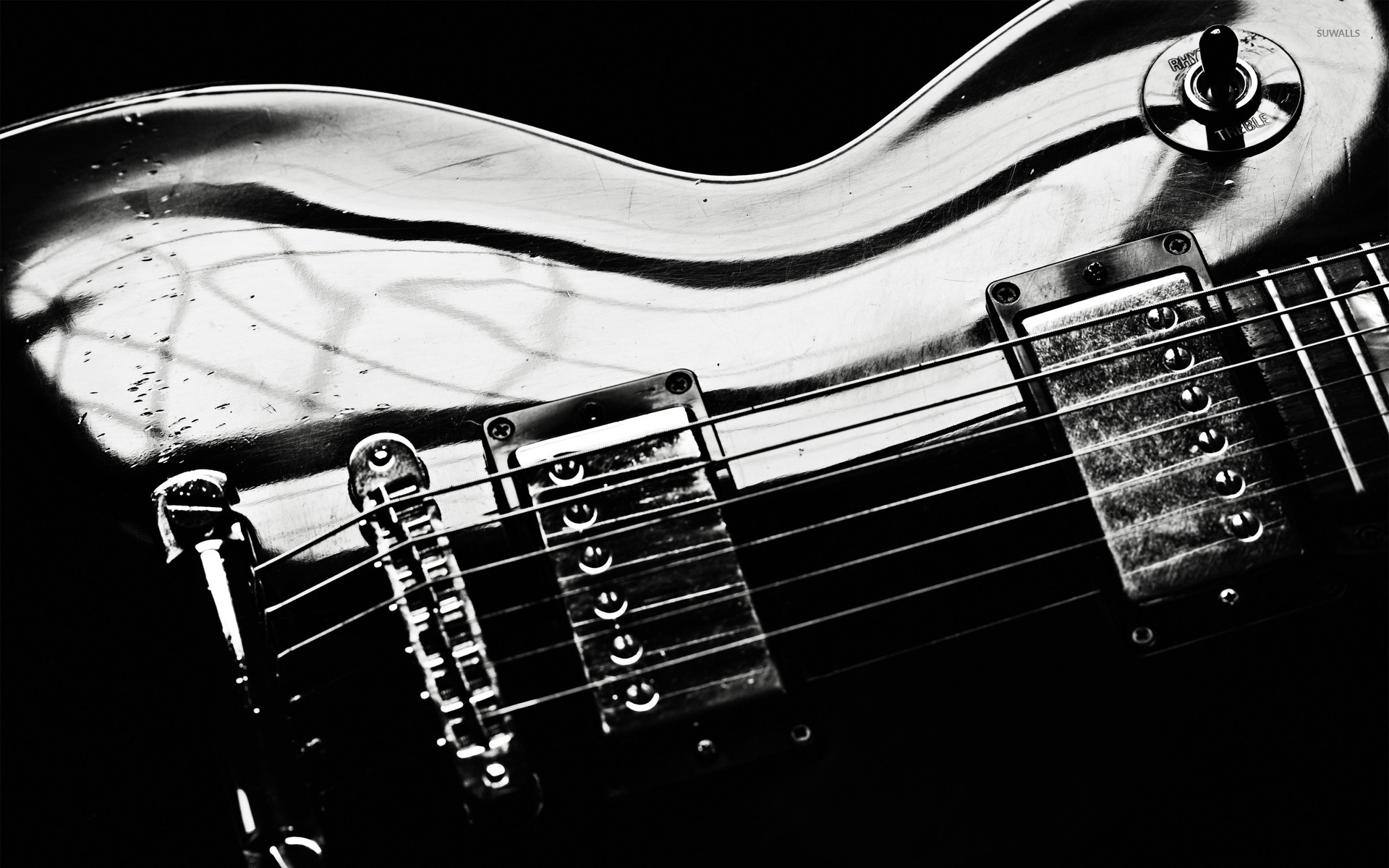 Electric guitar wallpaper   Music wallpapers   23203 1920x1200