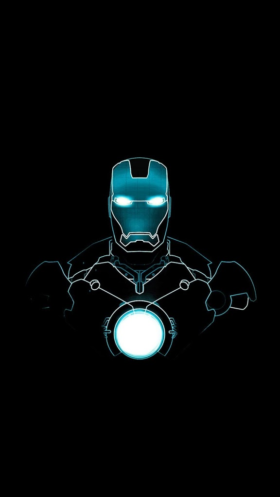 Iron Man Suit Android Wallpaper Best Andro Wallpapers 576x1024