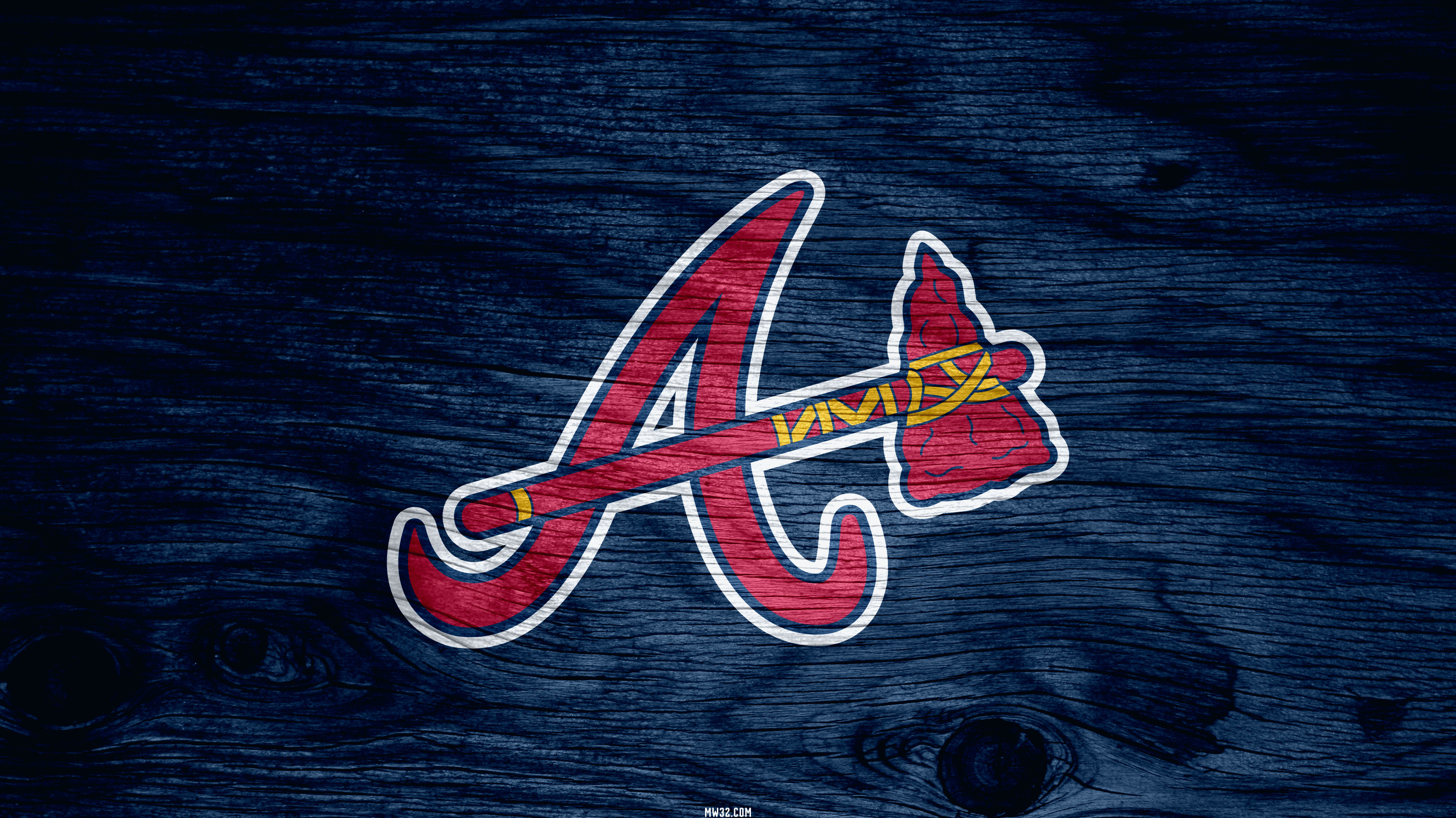 Atlanta Braves   Alternate 3201x1800