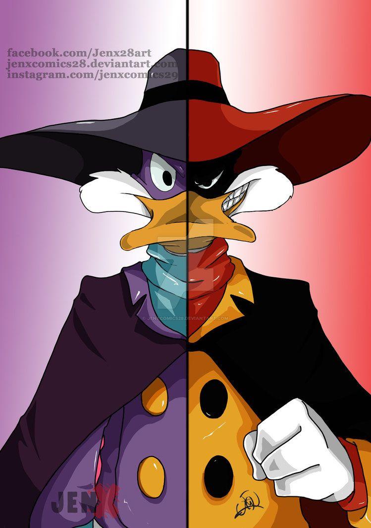 Image result for Darkwing Duck deviantart desktop wallpapers 749x1066