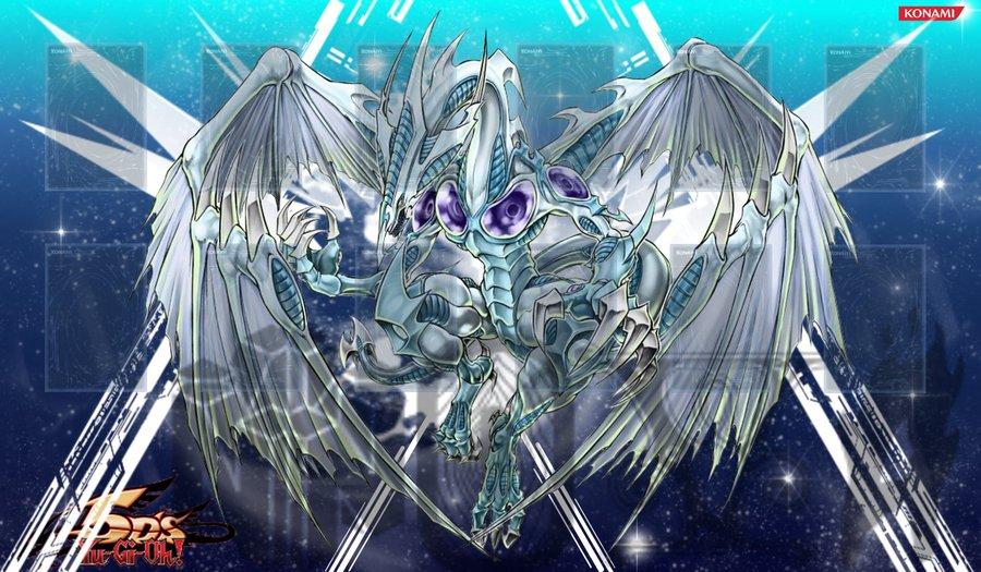 B Skull Dragon Source Stardust Wallpaper Yugioh Best