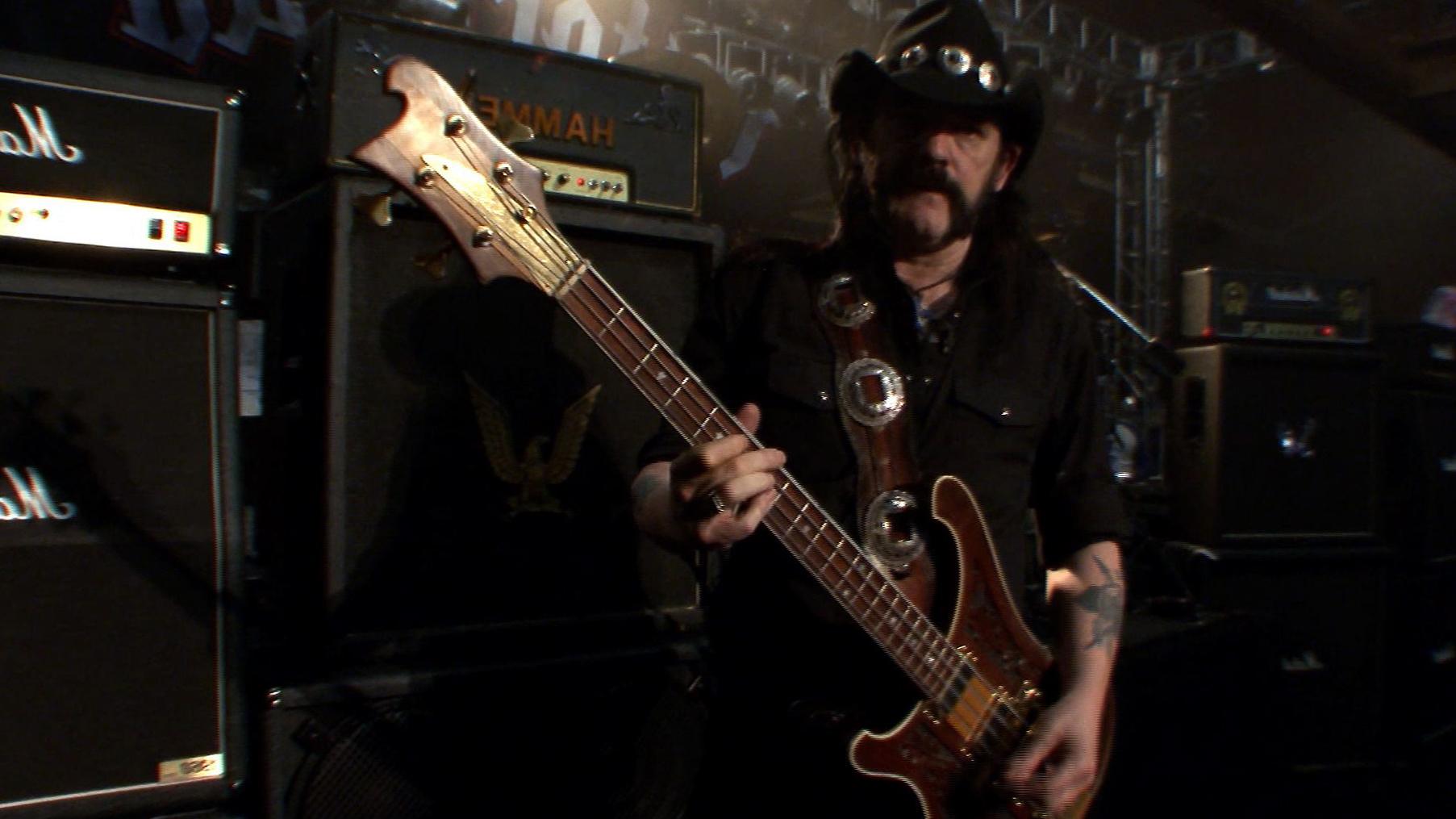 Lemmy Kilmister Rock Music Motorhead Wallpaper Hd Widescreen 1805x1015