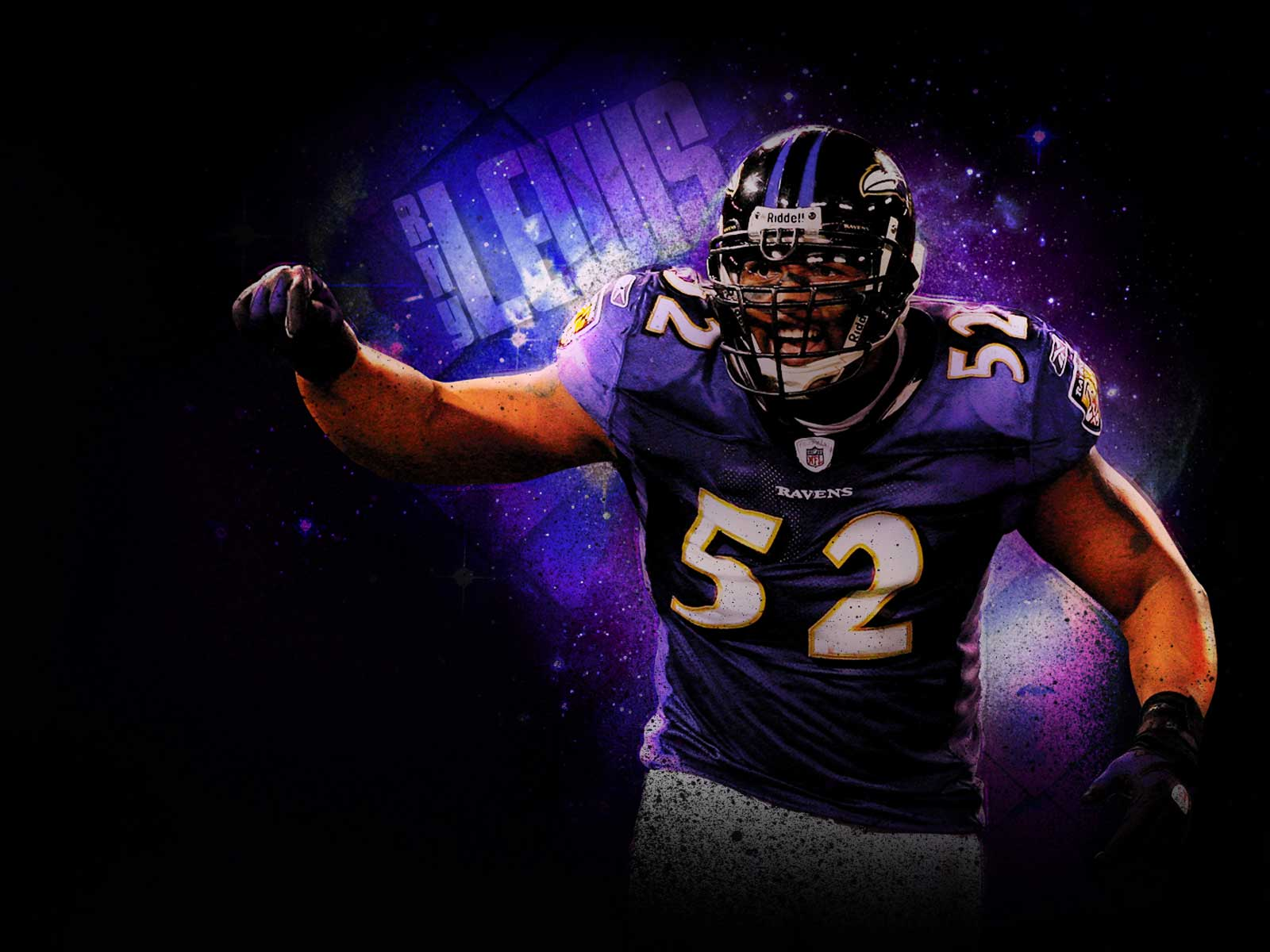 Baltimore Ravens HD wallpaper Baltimore Ravens wallpapers 1600x1200