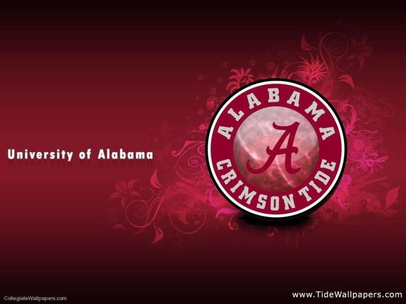 Wallpaper Alabama Football 800x600