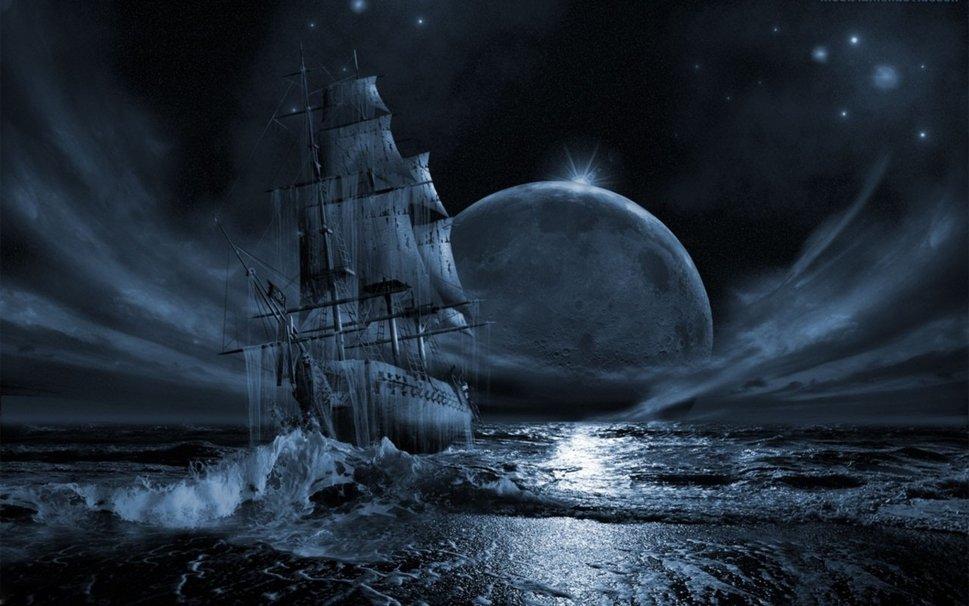 ghost ship wallpaper   ForWallpapercom 969x606