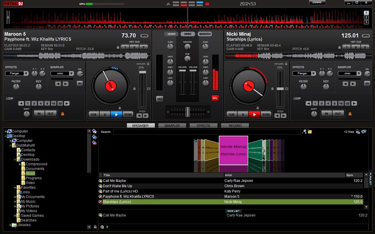 free download virtual dj 7 full version with crack