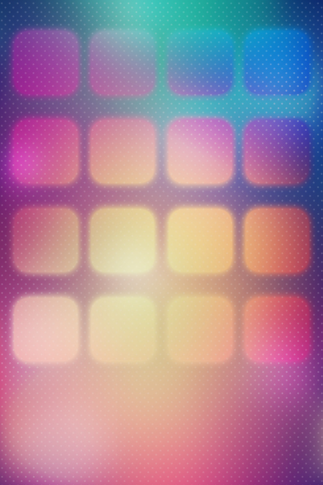 Iphone 44s wallpaper iOs Homescreen by PimpYourScreen   MyColorscreen 640x960