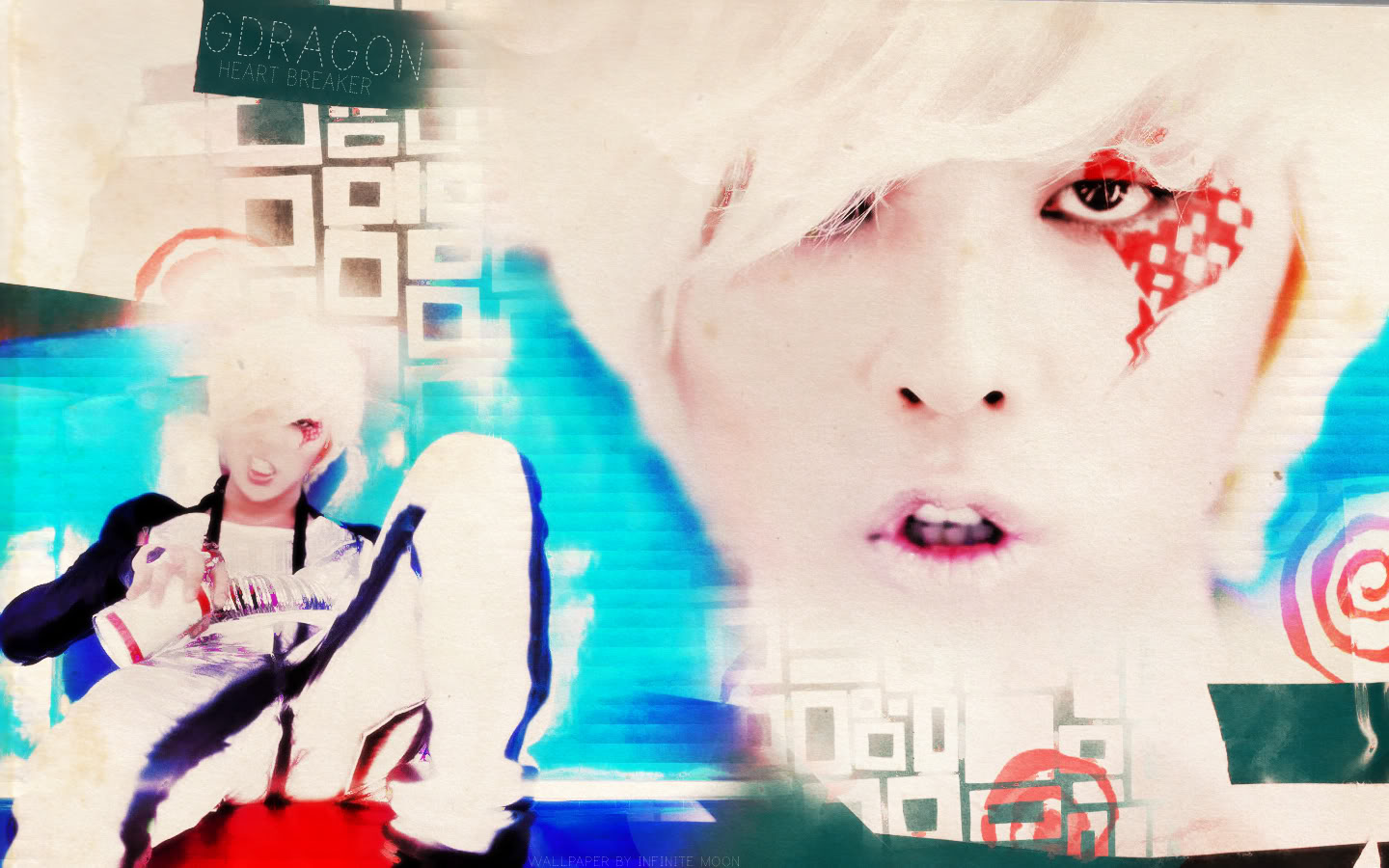 G Dragon   G Dragon Wallpaper 30310419 1440x900