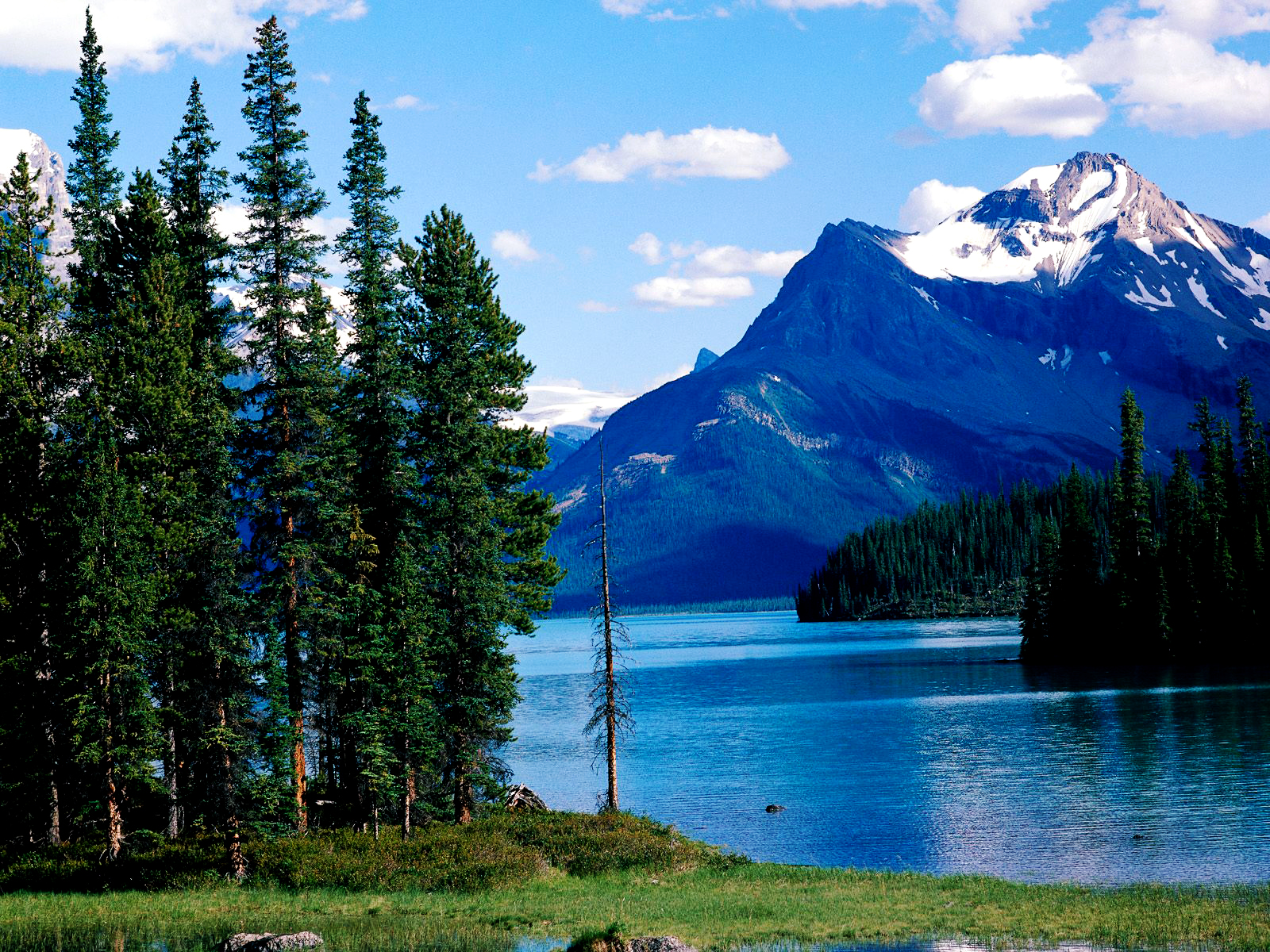 CANADA NATIONAL PARK AWESOME LANDSCAPES HD WALLPAPERS For Windows 7 1600x1200
