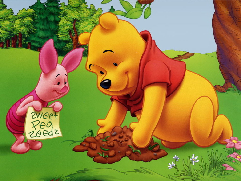 Free Download Winnie The Pooh Wallpaper Winnie The Pooh Pictures