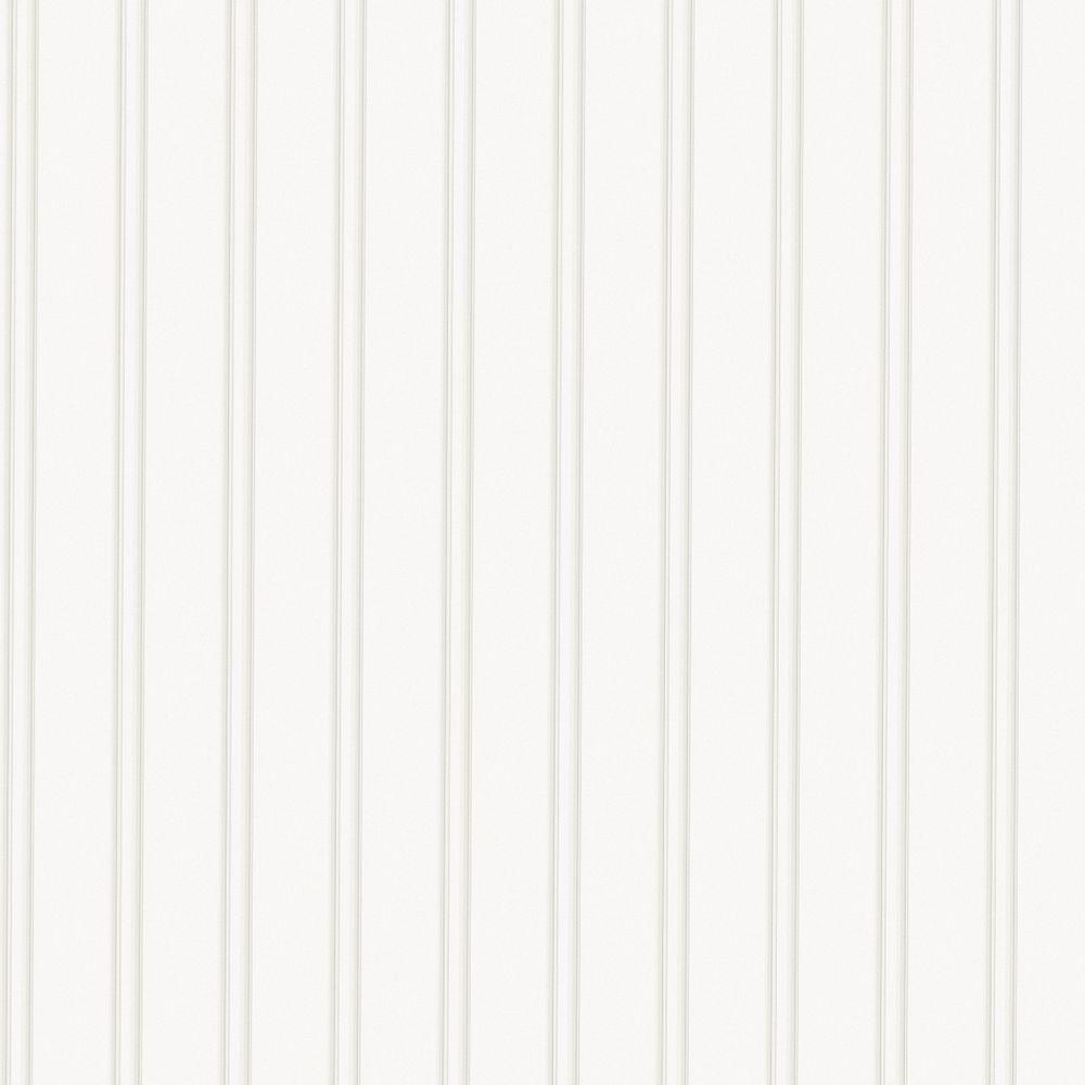 Graham Brown White Beadboard Paintable Wallpaper 15274   The 1000x1000