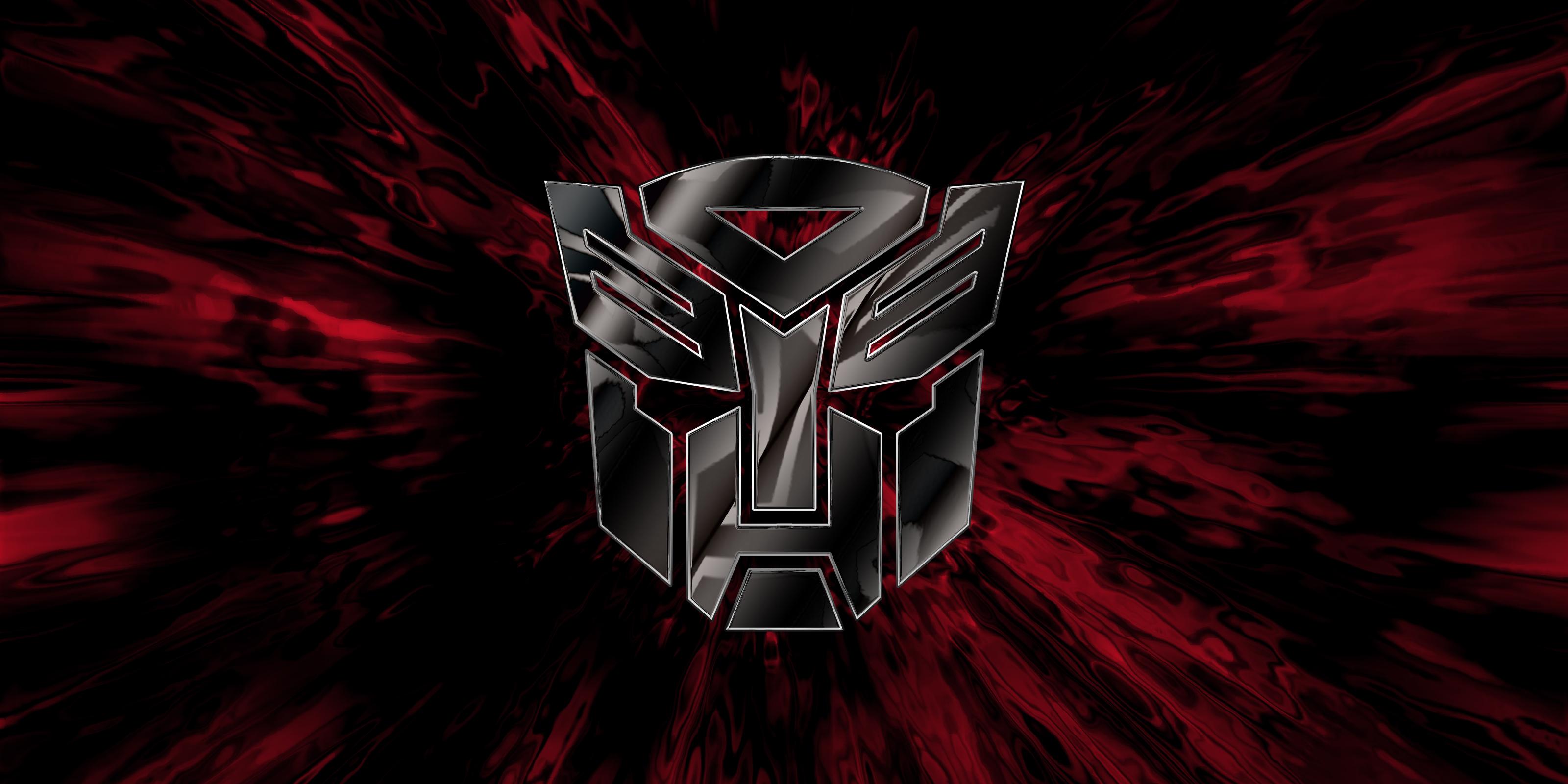 Autobots Logo by Wayanoru 3200x1600