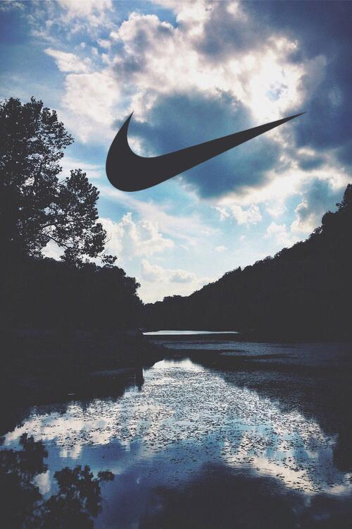 76 Black Nike Wallpaper On Wallpapersafari