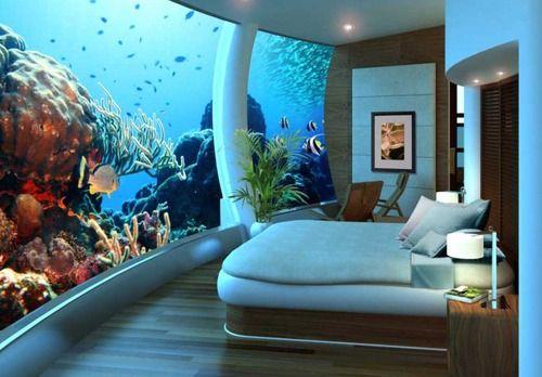 cool bedrooms 500x348