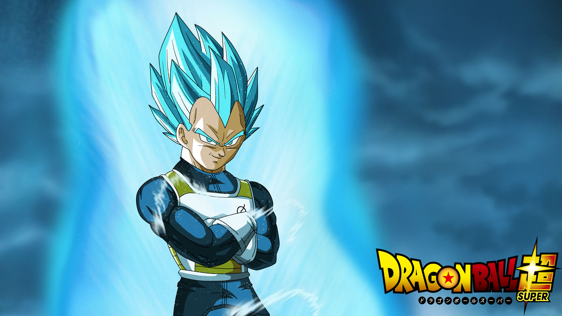 21 Vegeta Super Saiyan Blue 2 Wallpapers On Wallpapersafari