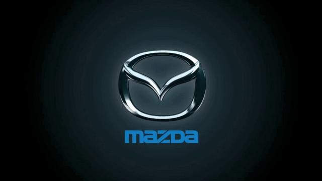 Mazda Logo Wallpaper
