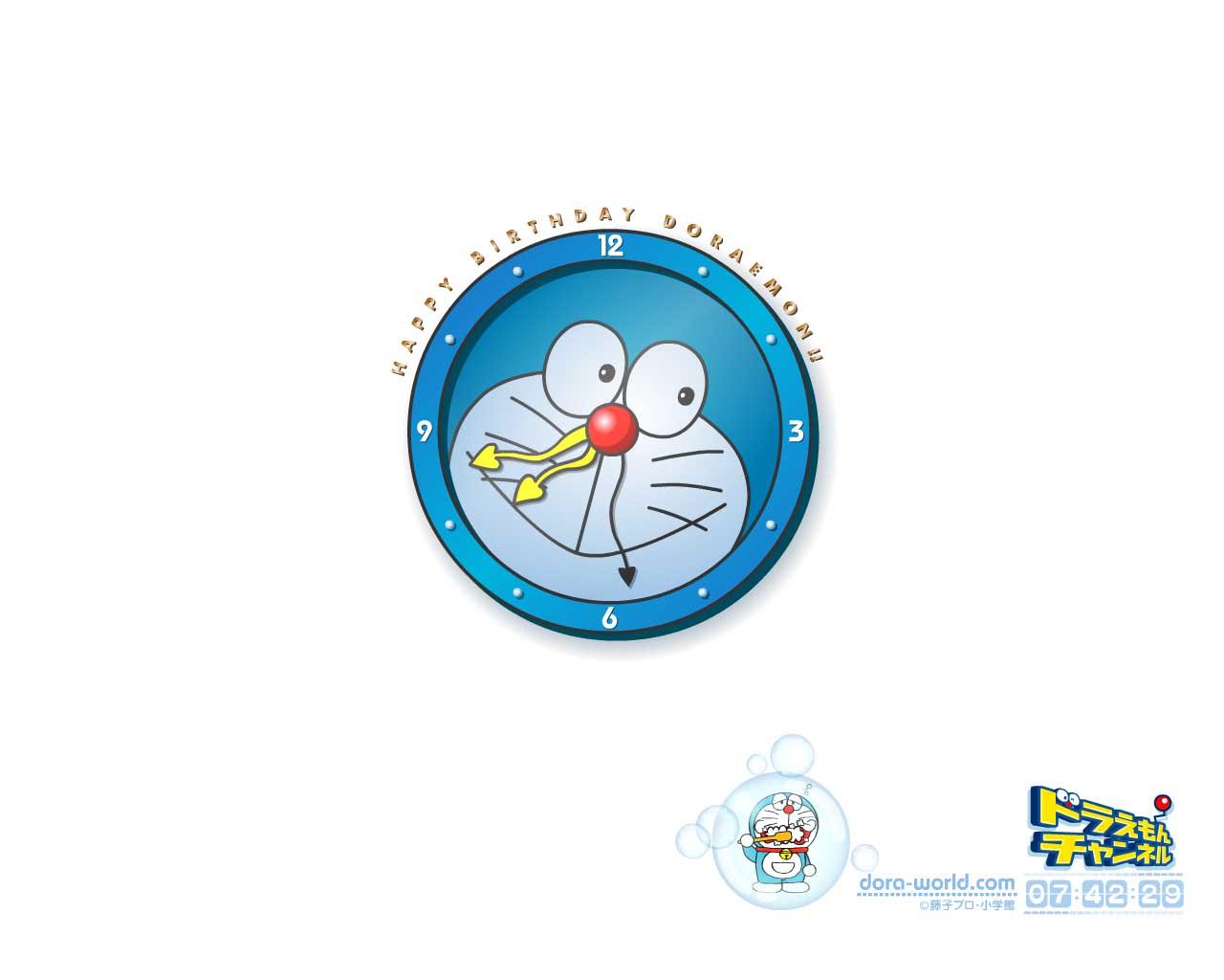 Free Wallpaper Doraemon Lucu MUP Rijeka [