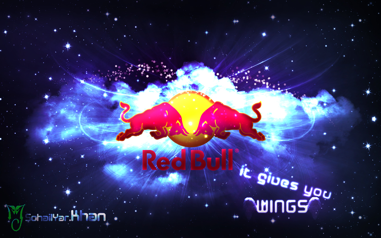 Red Bull Desktop Backgrounds 1440x900