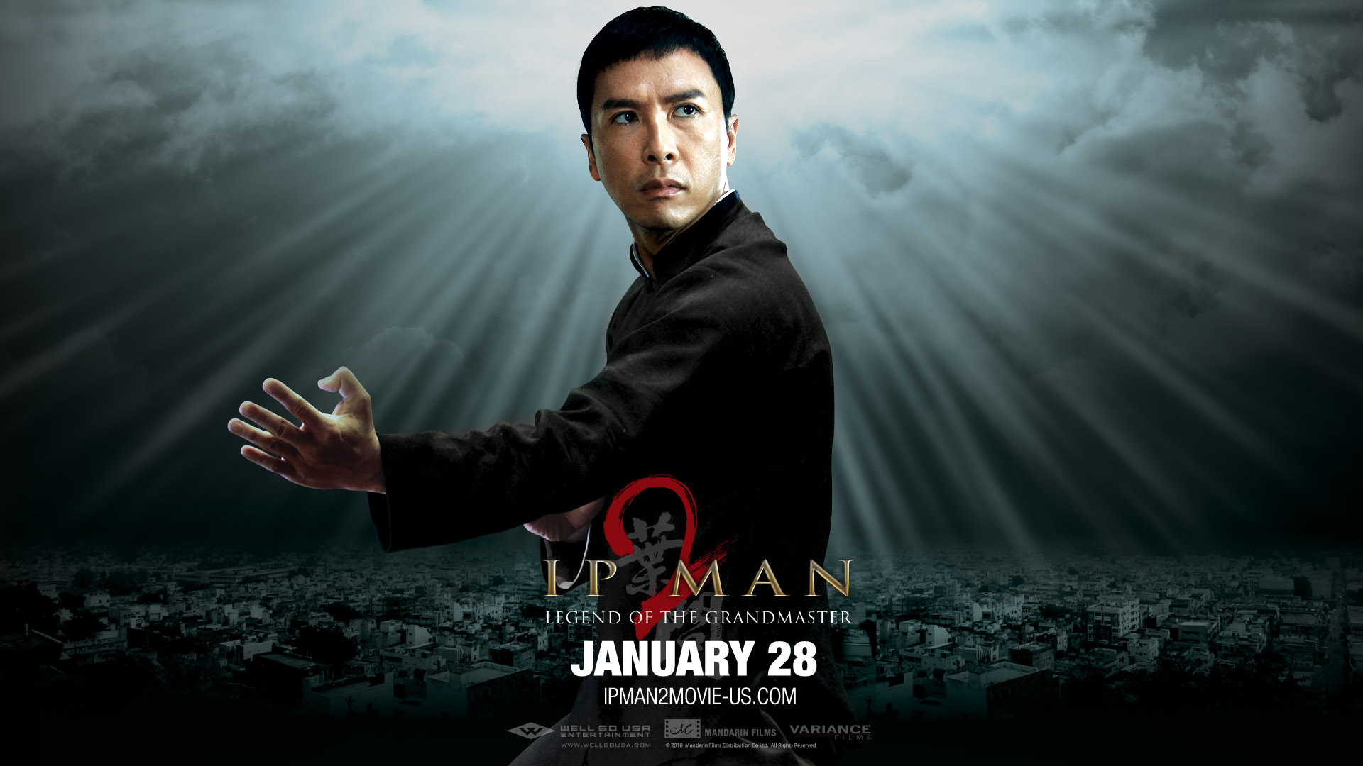 40] IP Man Wallpaper HD on WallpaperSafari 1920x1080