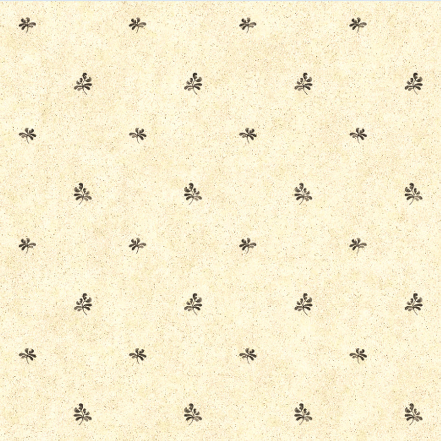 Beige BackgroundBlack Strippable Prepasted Classic Wallpaper at Lowes 900x900