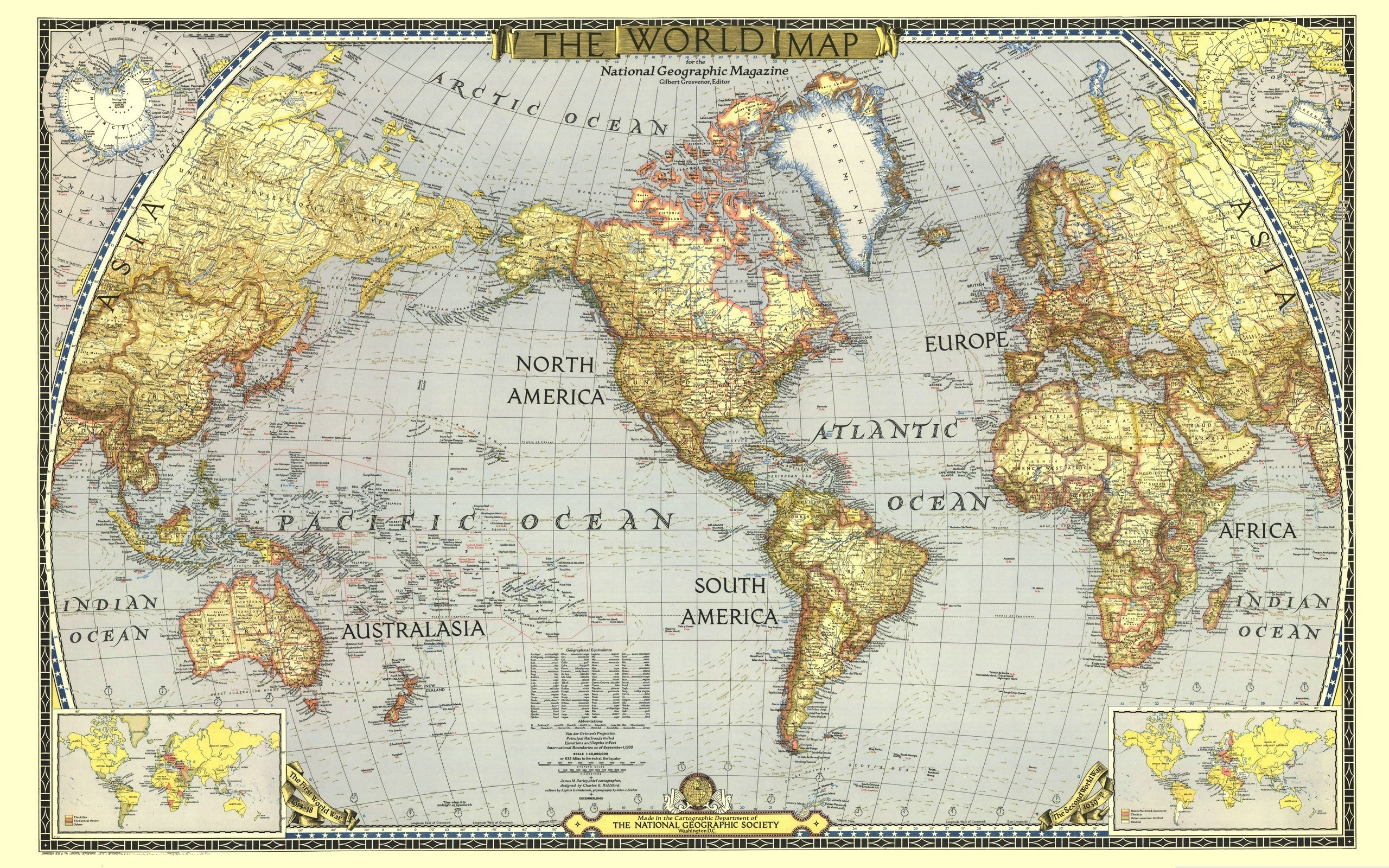 2560x1600px old world map wallpaper border wallpapersafari old map of the world home wallpapers and images wallpapers pictures 2560x1600 freerunsca Gallery