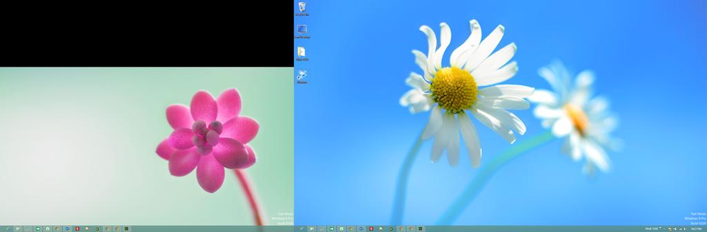 Windows 10 Different Wallpaper Per Desktop Wallpapersafari