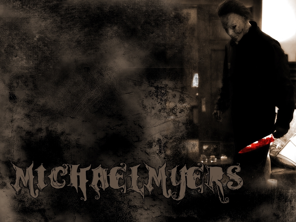 Free Download Michael Myers Halloween Rob Zombie Photo