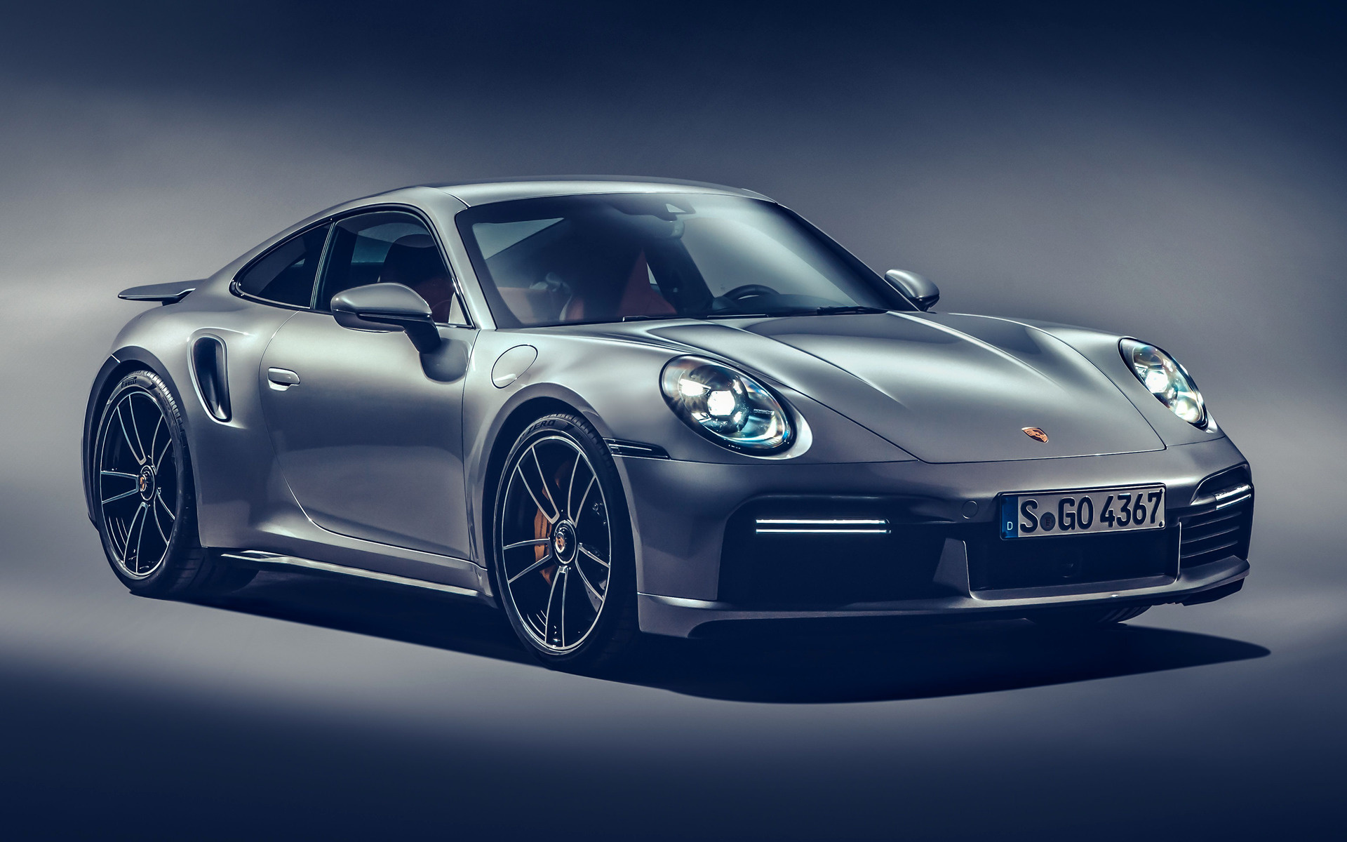 2020 Porsche 911 Turbo S   Wallpapers and HD Images Car Pixel 1920x1200