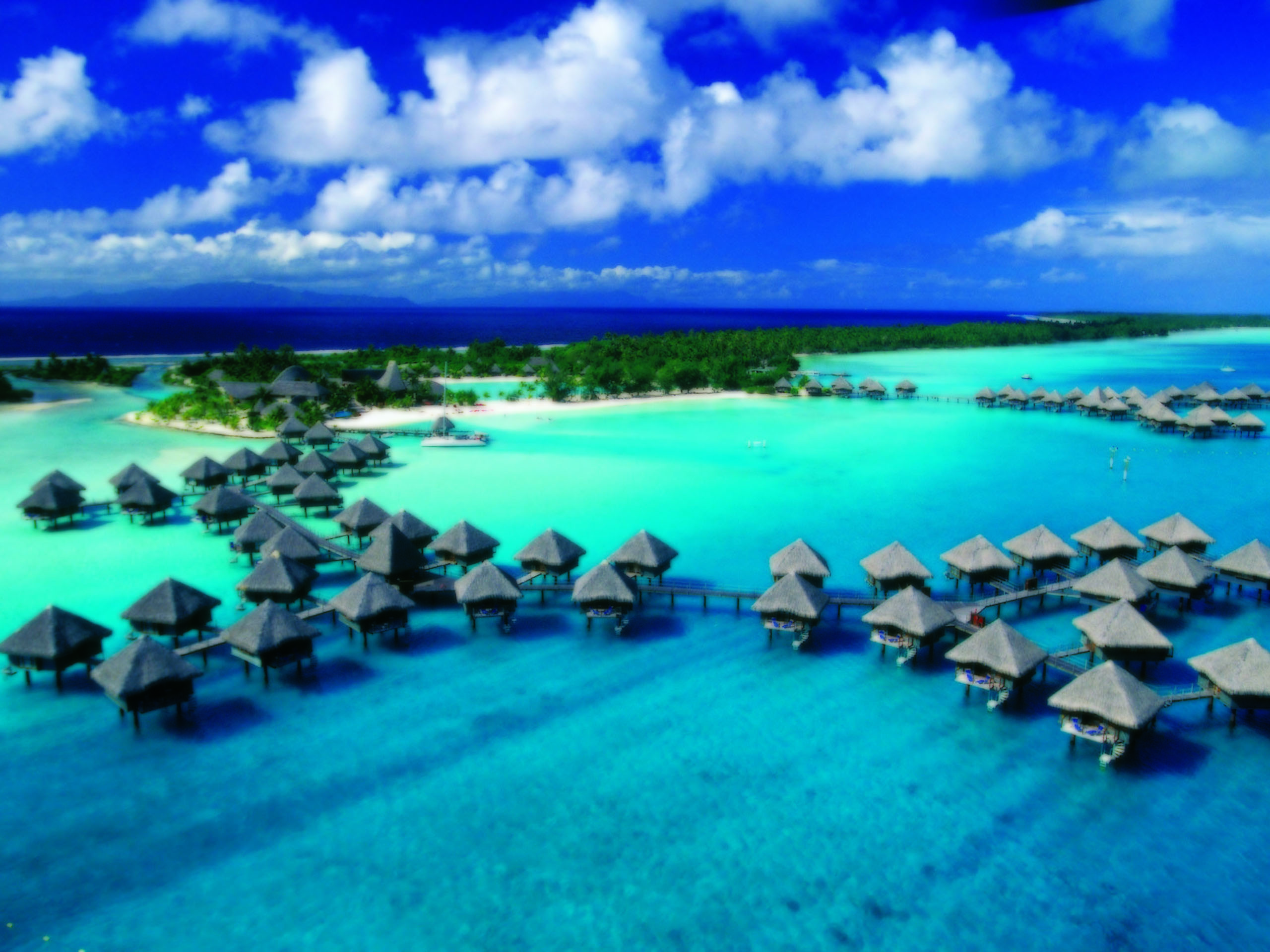 Bora Bora Wallpaper High Resolution Desktop wallpaper 800x600 2560x1920