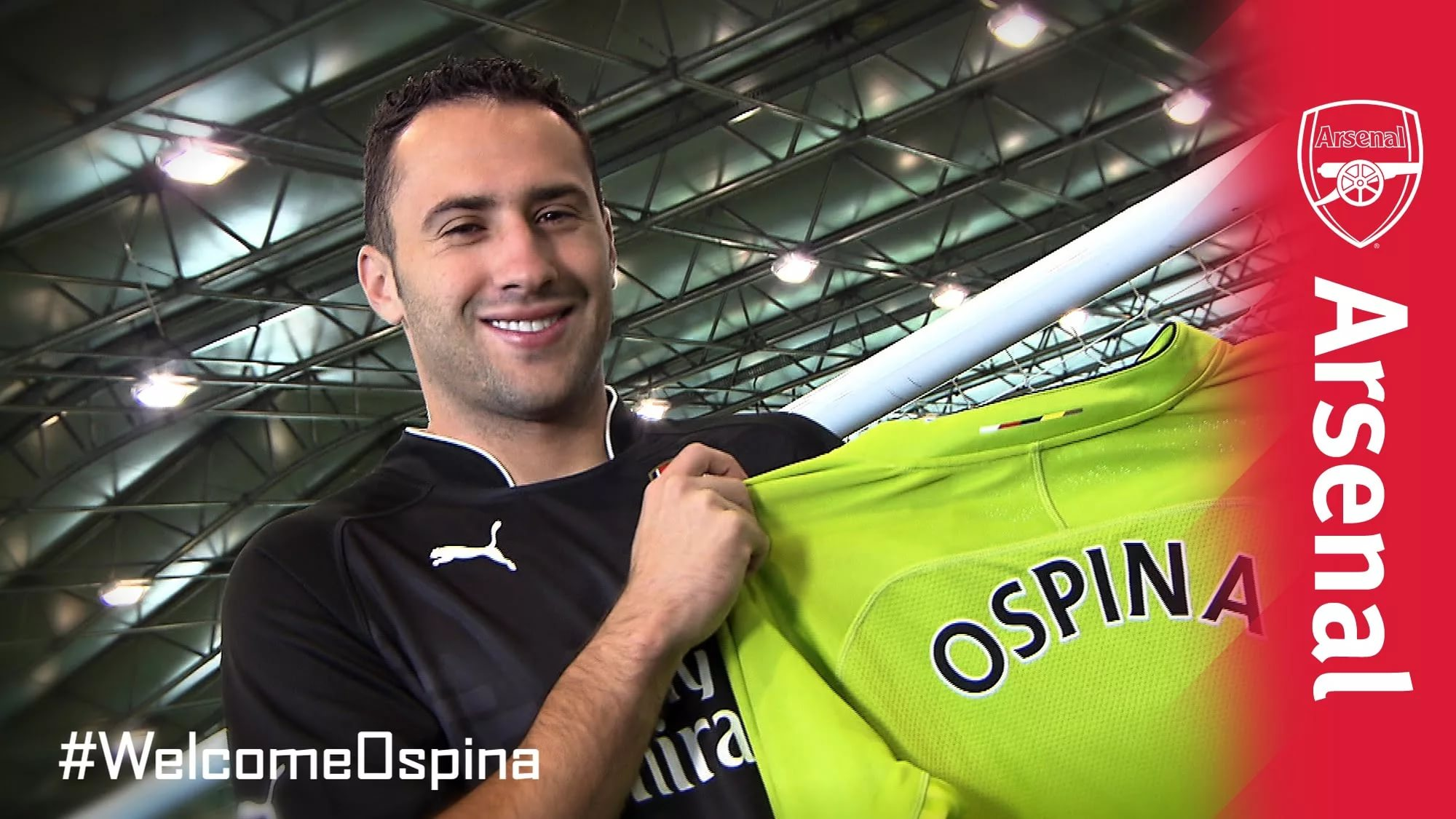 David Ospina Wallpapers Widescreen Images Photos Pictures 2000x1125