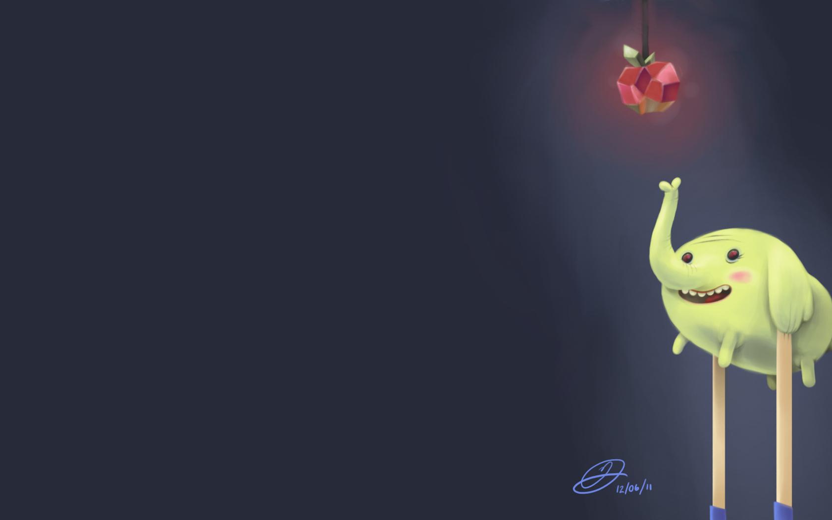 Adventure Time Wallpaper 1680x1050 Adventure Time 1680x1050