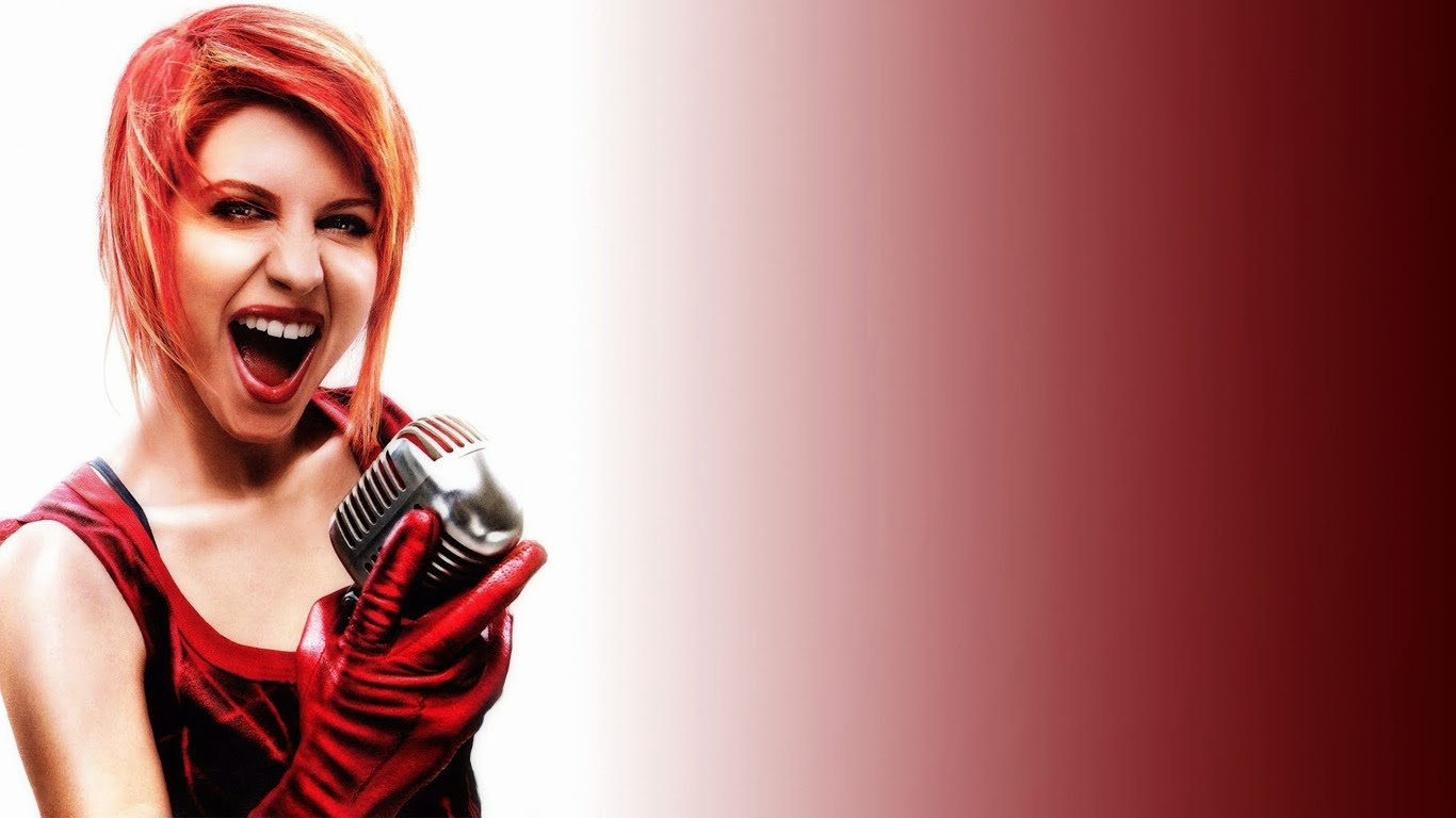 Hayley Williams Wallpapers Download High Definition 1366x768