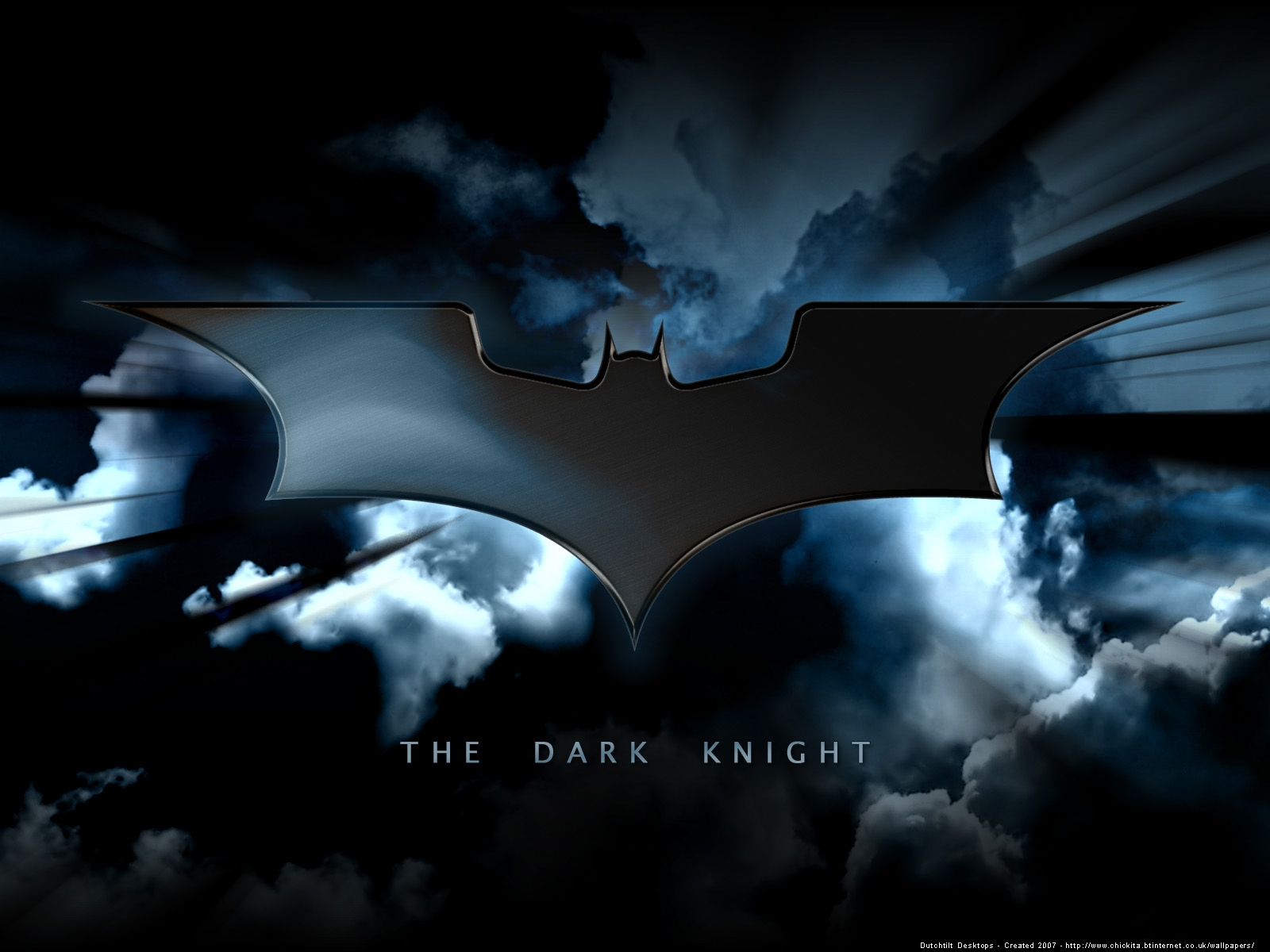 Batman   The Dark Knight Wallpapers 1600x1200