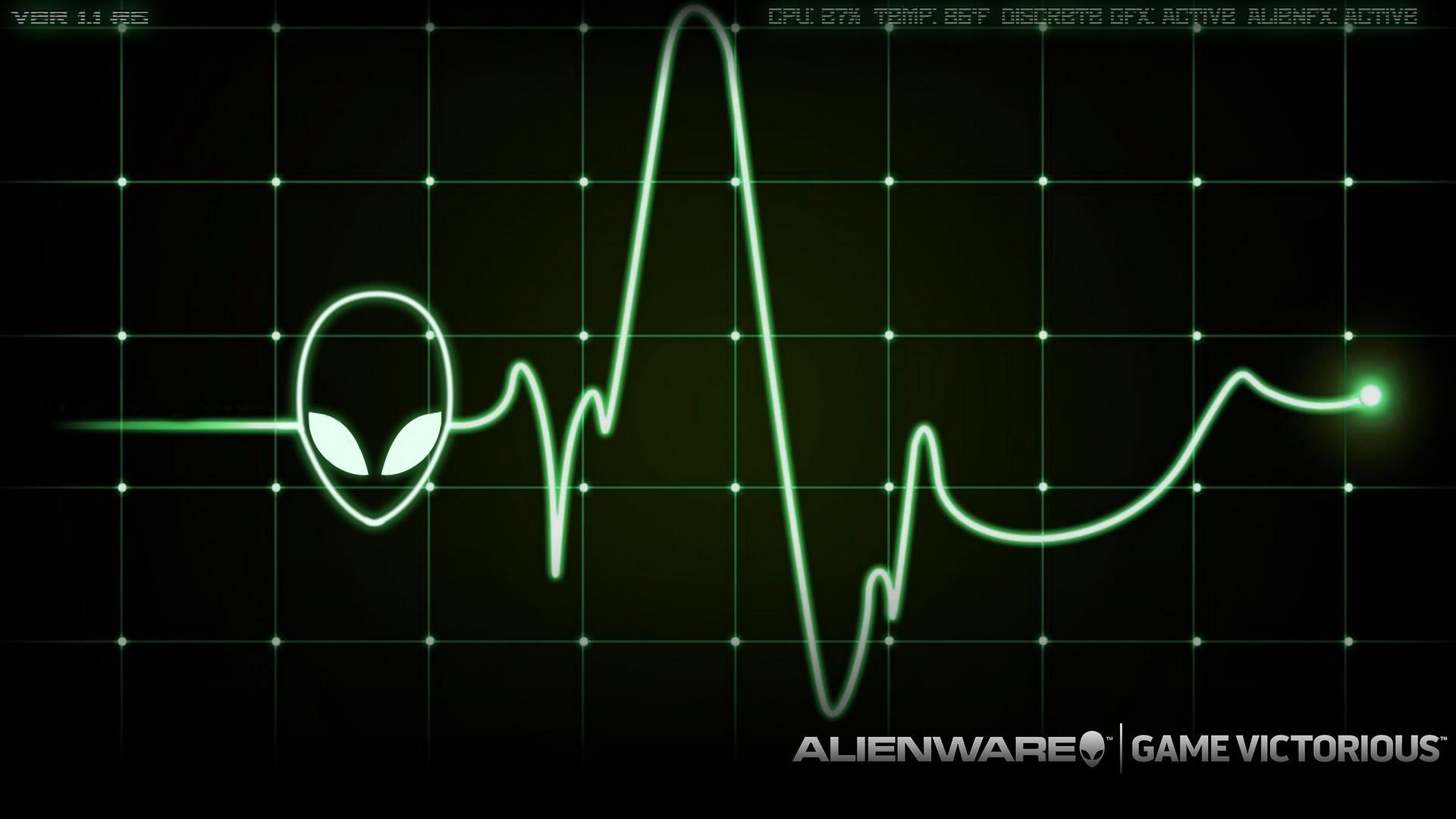 Alienware wallpaper 15398 1920x1080