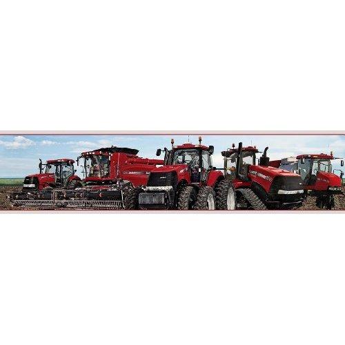 Tractor Wallpaper Case ih Tractor Wallpaper 500x500